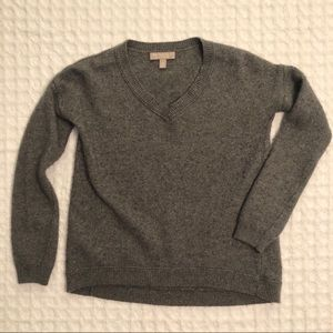 Banana Republic Touch Of Cashmere Cozy Sweater XS